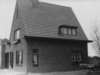 1936 Woonhuis en garage Kijckerweg